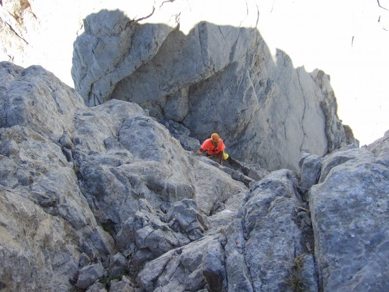 picos de europa 2013, canalona y santa ana 193