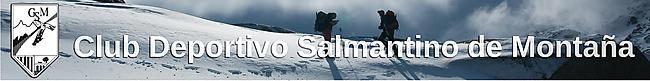 Club Deportivo Salmantino de Montaña (GSM)
