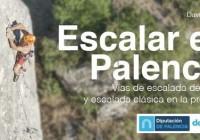Escalar en Palencia