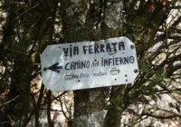 Foto: http://hontoriaeconatural.blogspot.com.es/2012/09/via-ferrata-camino-del-infierno.html