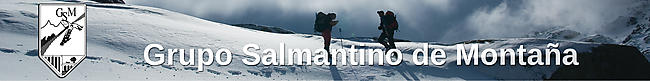 Grupo Salmantino de Montaña
