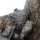Vía Cara Norte 180m. 6a MD+, Risco Gordo de Villarejo